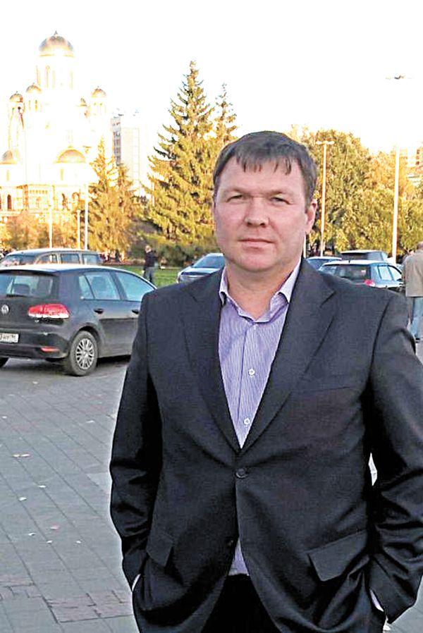 Илья Бориско 1