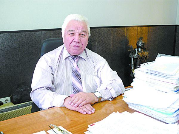 Кочнев Юрий Михайлович